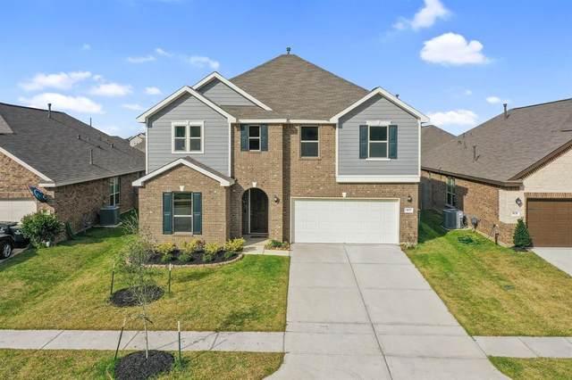 5127 Avondale Rise Street, Katy, TX 77493 (MLS #98386377) :: The Jennifer Wauhob Team