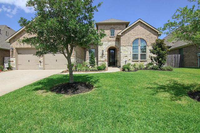 1106 Hancock Springs Lane, Friendswood, TX 77546 (MLS #98387609) :: REMAX Space Center - The Bly Team