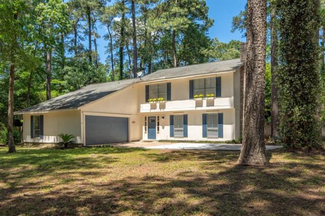 2004 Royal Oak Place, The Woodlands, TX 77380 (MLS #9838899) :: Fairwater Westmont Real Estate