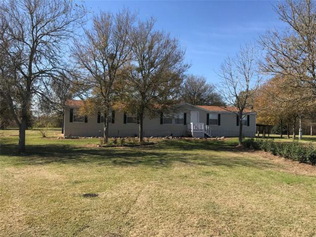 293 Boone Circle, East Bernard, TX 77435 (MLS #98392261) :: The SOLD by George Team