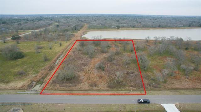 32818 Amberjack Drive, Richwood, TX 77515 (MLS #98392925) :: The Sansone Group