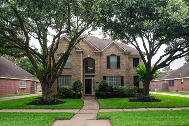 23010 Greenrush Drive, Katy, TX 77494 (MLS #98394682) :: The SOLD by George Team