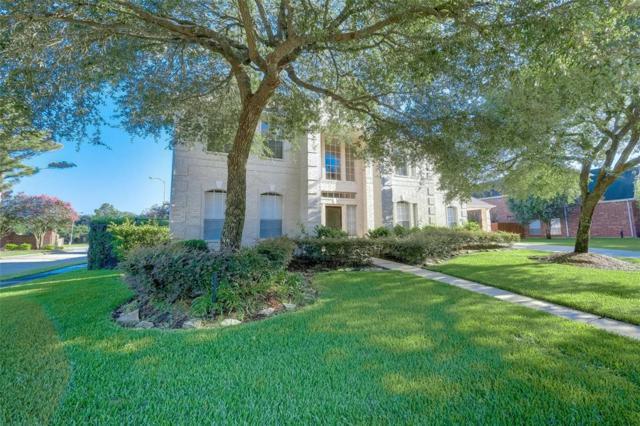 21118 Crystal Greens Drive, Katy, TX 77450 (MLS #98399171) :: Texas Home Shop Realty
