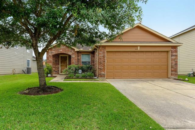 610 Kiley Drive, Houston, TX 77073 (MLS #98400416) :: The Heyl Group at Keller Williams