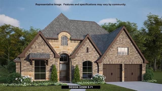 28348 Sterling Oaks Drive, Spring, TX 77386 (MLS #98403296) :: The Parodi Team at Realty Associates