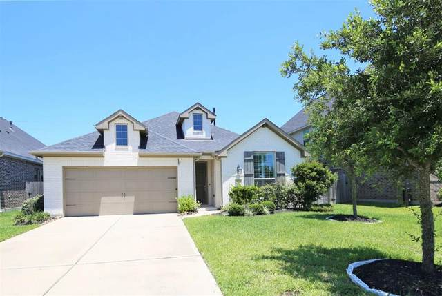 19726 Lago Terrace Loop, Richmond, TX 77407 (#98406517) :: ORO Realty
