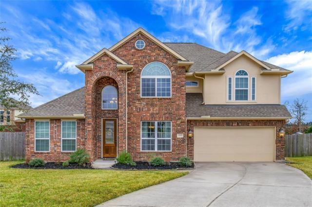 27007 Maverick Ranch Court, Magnolia, TX 77355 (MLS #98407550) :: Texas Home Shop Realty