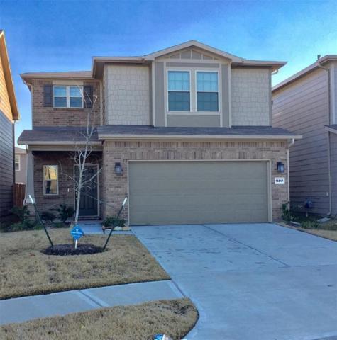 15847 Sunny Stone Drive, Houston, TX 77084 (MLS #98407557) :: Giorgi Real Estate Group