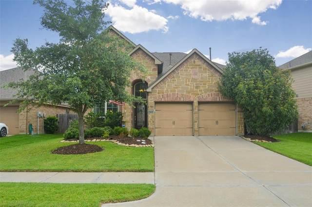 27142 Danbridge Gulch Lane, Katy, TX 77494 (MLS #98407978) :: Giorgi Real Estate Group