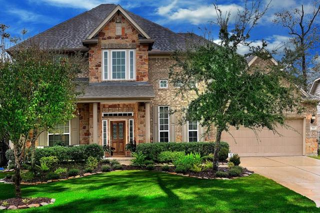 14 Chippewa Trail, The Woodlands, TX 77389 (MLS #98410358) :: Giorgi & Associates, LLC