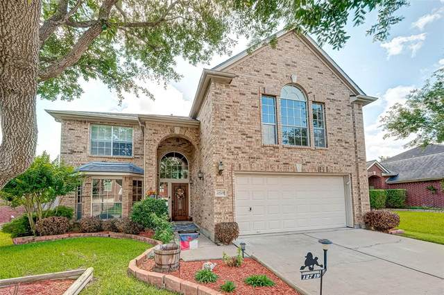 12719 Autumn Glen Drive, Sugar Land, TX 77498 (MLS #98411067) :: NewHomePrograms.com