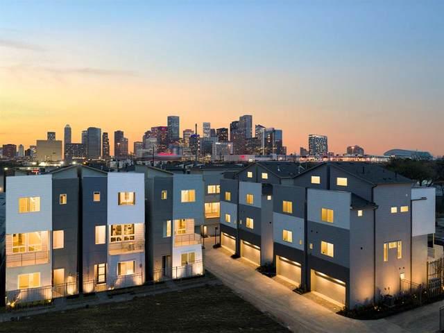 2718 Eado Grove Lane, Houston, TX 77003 (MLS #98412808) :: The Property Guys