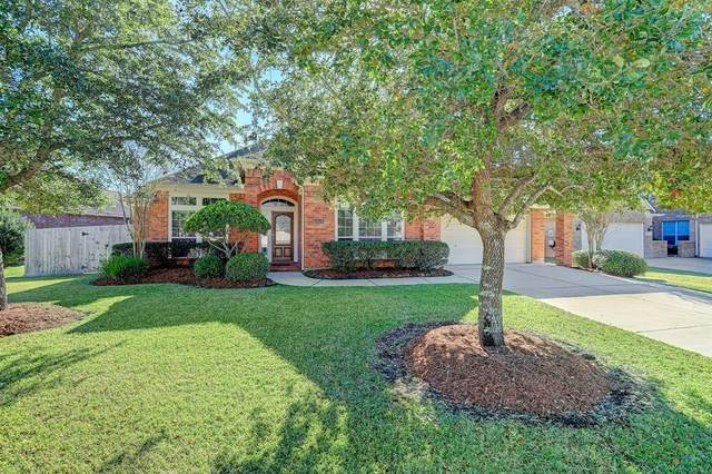 4506 Tremont Glen Lane, Katy, TX 77494 (MLS #98415750) :: The SOLD by George Team
