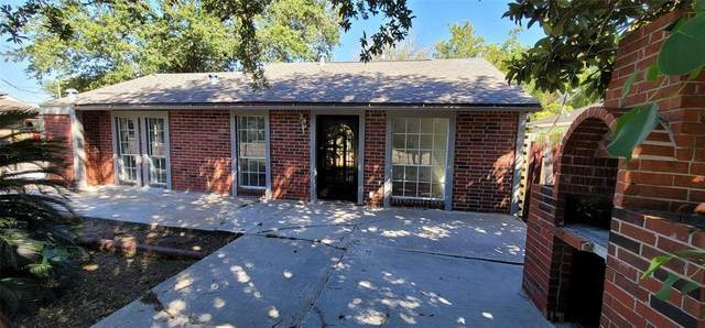 1507 Holland Avenue, Galena Park, TX 77547 (MLS #98416502) :: The Home Branch
