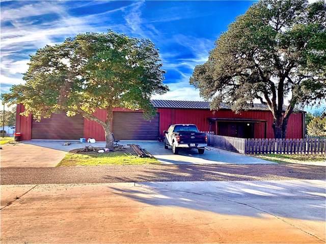 5603 W 6th Street, Sheridan, TX 77475 (MLS #98416919) :: Guevara Backman