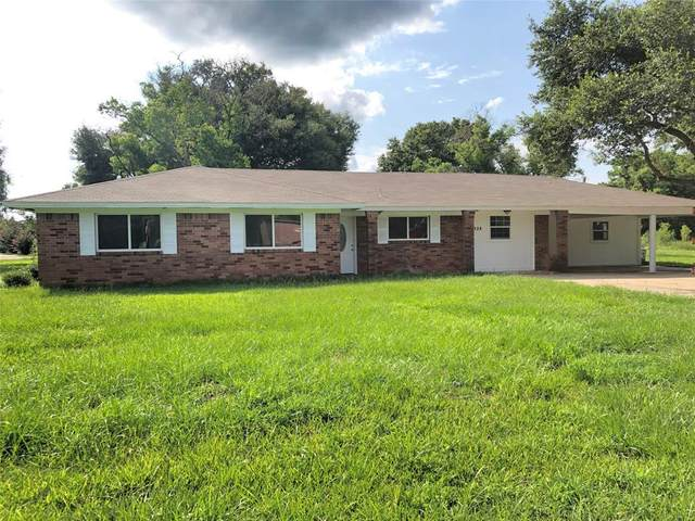 120 Shanklin Road, Angleton, TX 77515 (MLS #98420054) :: The Freund Group