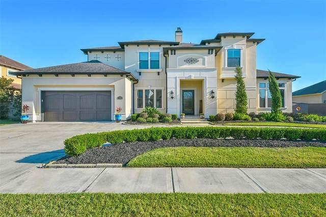 1813 Sterling Creek Drive, Friendswood, TX 77546 (MLS #98422185) :: Rachel Lee Realtor