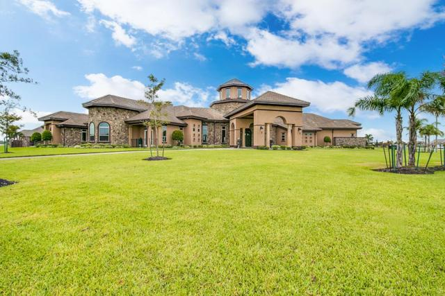 418 Lakeview, Dickinson, TX 77539 (MLS #98424963) :: The SOLD by George Team