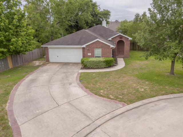 2201 Highland Hills Drive, Conroe, TX 77304 (MLS #98426382) :: Christy Buck Team