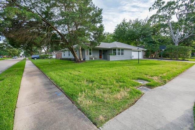 2102 Lazybrook Drive, Houston, TX 77008 (MLS #98427814) :: The SOLD by George Team