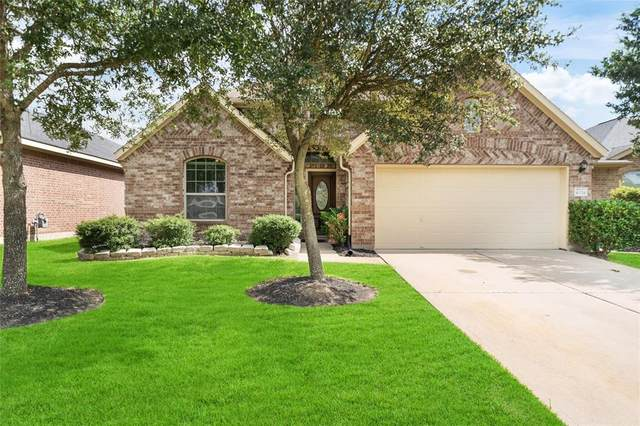 16714 Jelly Park Stone Drive, Cypress, TX 77429 (MLS #98429977) :: My BCS Home Real Estate Group