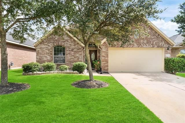 16714 Jelly Park Stone Drive, Cypress, TX 77429 (MLS #98429977) :: Michele Harmon Team