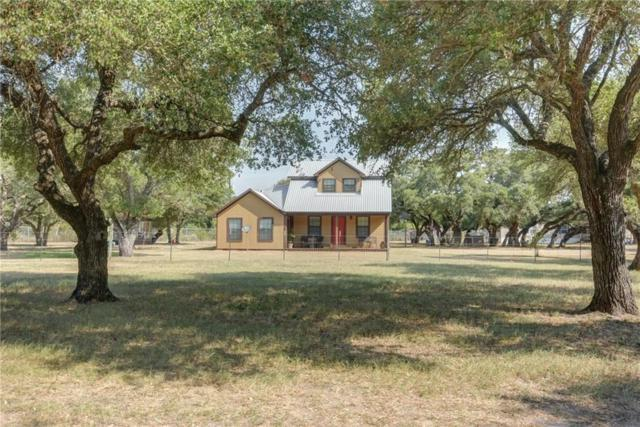 1026 County Road 233, Giddings, TX 78942 (MLS #98430990) :: Texas Home Shop Realty