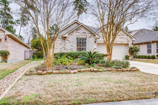 47 N Country Gate Circle, The Woodlands, TX 77384 (MLS #98431220) :: Fairwater Westmont Real Estate