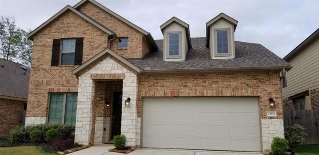 23625 Alder Branch Lane, New Caney, TX 77357 (MLS #98432943) :: The Home Branch