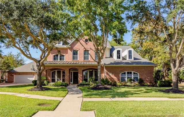 1607 Tuscany Place Drive, Sugar Land, TX 77479 (MLS #98435799) :: Team Sansone