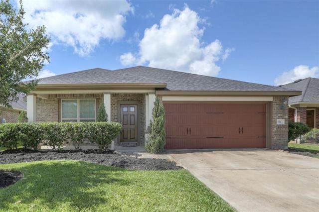 1711 Cadbury Castle Lane, Fresno, TX 77545 (MLS #98439272) :: King Realty