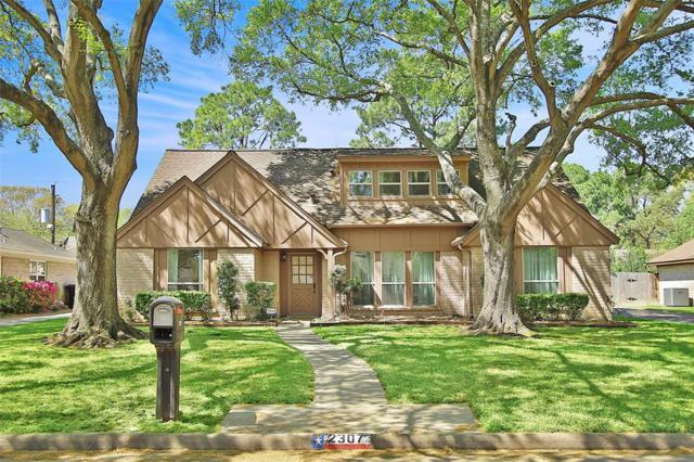 2307 Greyburn Lane, Houston, TX 77080 (MLS #98441213) :: Oscar Fine Properties