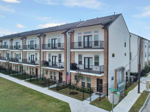 728 Clark Street, Houston, TX 77020 (MLS #98442325) :: Texas Home Shop Realty