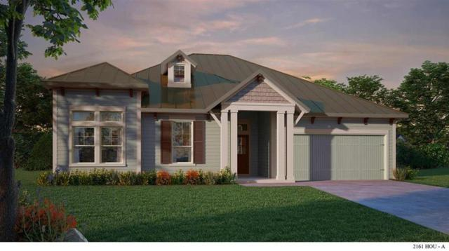 5109 Allen Cay Drive, Texas City, TX 77590 (MLS #98447164) :: The Heyl Group at Keller Williams