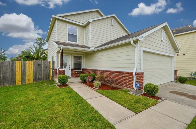 8318 Radial Court, Rosharon, TX 77583 (MLS #98450008) :: The Home Branch