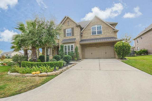 3 Folklore Court, Spring, TX 77389 (MLS #98450909) :: Christy Buck Team