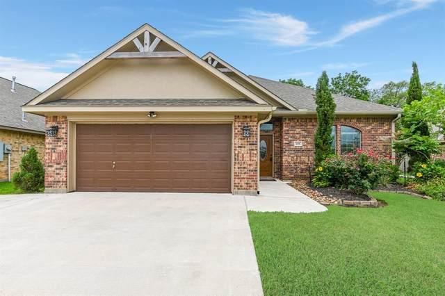 119 Blue Jay Court, Richwood, TX 77566 (MLS #98454224) :: Caskey Realty