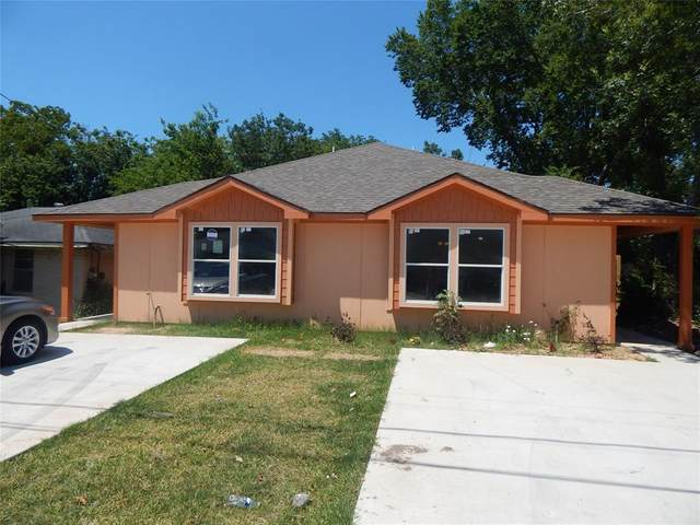 3840 Amos Street, Houston, TX 77021 (MLS #98454946) :: Texas Home Shop Realty