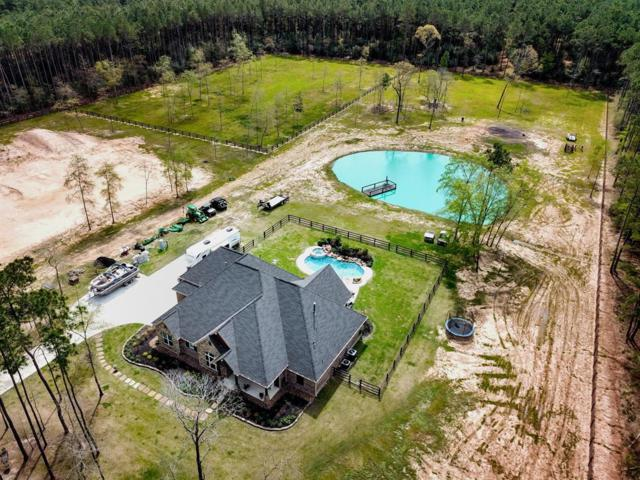 9098 Stablewood Terrace, Waller, TX 77484 (MLS #98456987) :: Fairwater Westmont Real Estate