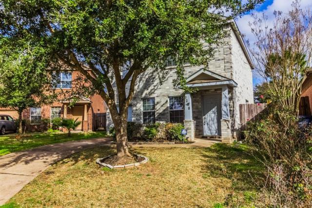 6238 Cottage Pines Drive, Katy, TX 77449 (MLS #98458432) :: KJ Realty Group
