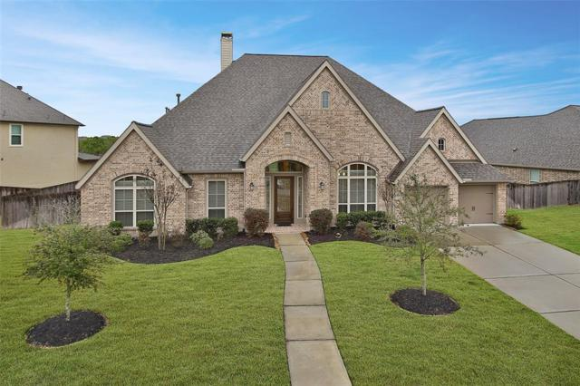 9910 Durango Path Lane, Cypress, TX 77433 (MLS #98458671) :: The Collective Realty Group