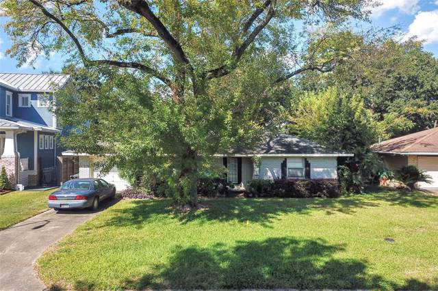2114 Woodcrest Drive, Houston, TX 77018 (MLS #98461696) :: Green Residential