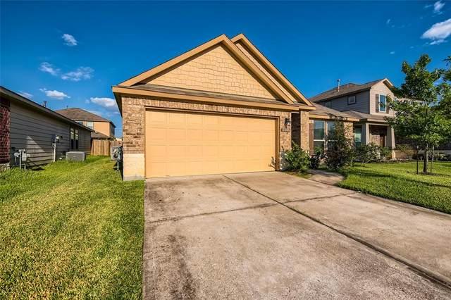 5546 Casa Calvet Drive, Katy, TX 77449 (MLS #98463113) :: The Wendy Sherman Team