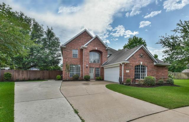 9803 Oak Landing Drive, Tomball, TX 77375 (MLS #98464240) :: Texas Home Shop Realty