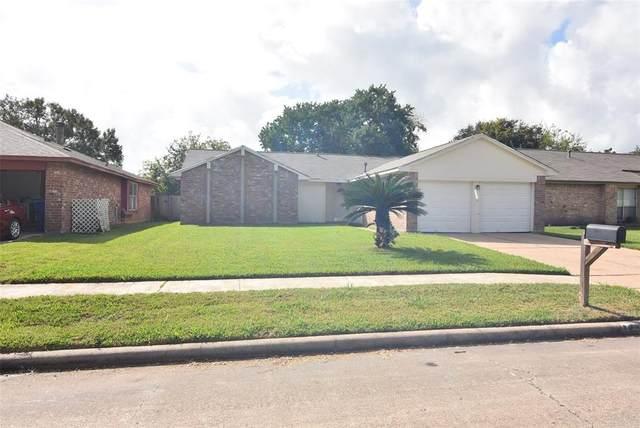 1735 Meadow Green Drive, Missouri City, TX 77489 (MLS #98465223) :: Guevara Backman