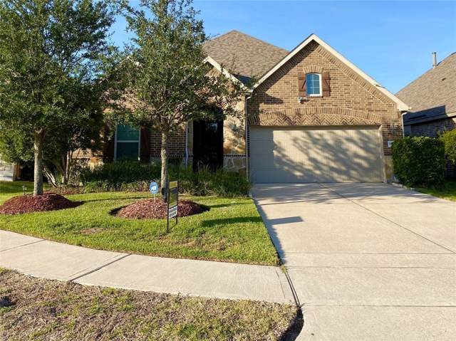 19822 Satinwood Hills Lane, Cypress, TX 77433 (MLS #98466533) :: The Jill Smith Team