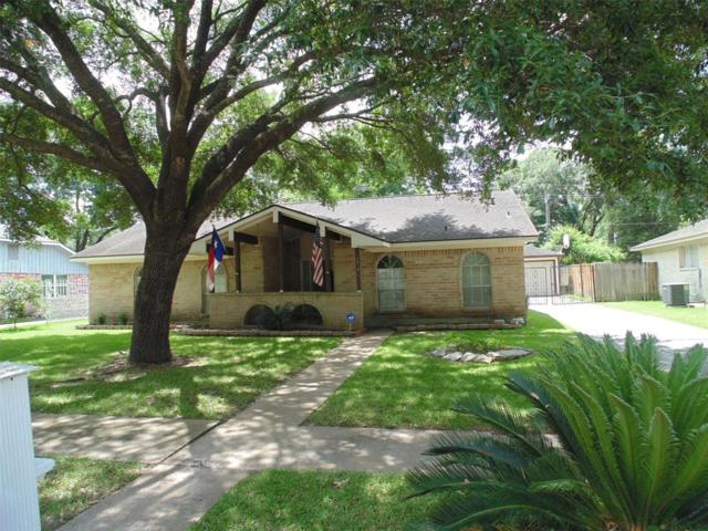 2510 Nightowl Trail, Spring, TX 77373 (MLS #98467456) :: The Heyl Group at Keller Williams