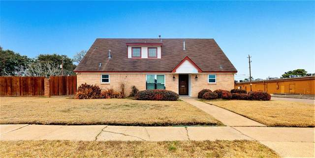 4922 Poinciana Drive, Houston, TX 77092 (MLS #9846801) :: The SOLD by George Team