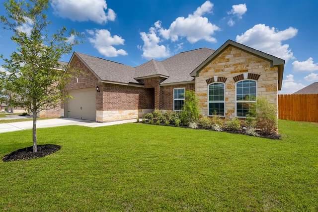 22110 Hanna Hills Drive, Hockley, TX 77447 (MLS #98468207) :: The Property Guys