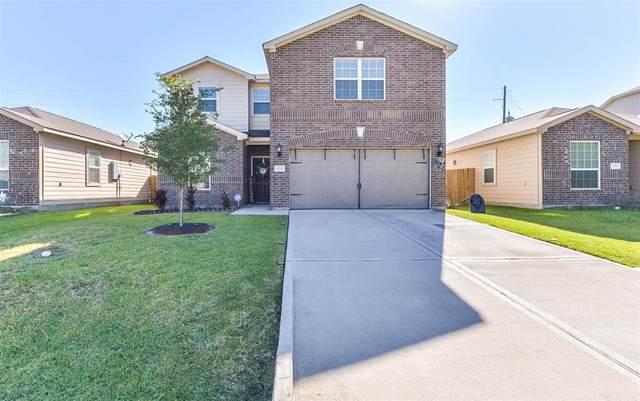 10510 Pine Landing Drive, Houston, TX 77088 (MLS #98469748) :: Connect Realty